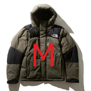 THE NORTH FACE - M BALTRO LIGHT JACKET バルトロライトジャケット