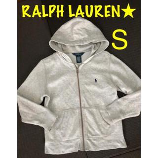Ralph Lauren - RALPH LAURENラルフローレン★パーカー S