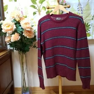 ✨WINTER HARBOR アメリカ製のセーター2Lサイズ♪(ニット/セーター)