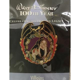 """Disney - Walt Disney 100TH YEAR """"Villains"""""""