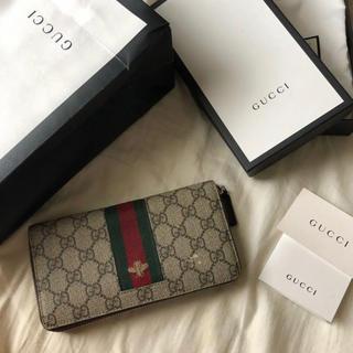 Gucci - gucci 財布 wallet