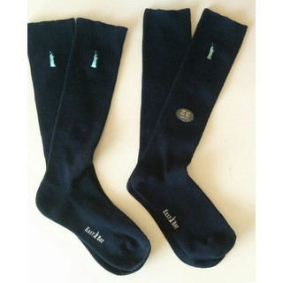 EASTBOY - 難あり 新品未使用イーストボーイ スクールソックス 靴下