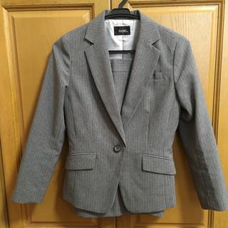 ニッセン - 専用 落札不可 レディース スーツ 3点セット 7号 S