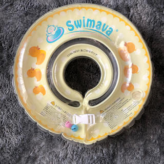 早い者勝ち‼️浮き輪 ベビー お風呂 スイマーバ