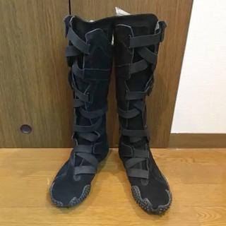 プーマ(PUMA)のプーマ  スニーカーブーツ  スエード(本革)(ブーツ)