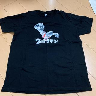 グラニフ(Design Tshirts Store graniph)のウルトラマン Lサイズ(Tシャツ/カットソー(半袖/袖なし))