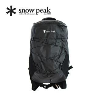 スノーピーク(Snow Peak)の【新品】スノーピーク Snow Peak アクティブバックパ タイプ3(バッグパック/リュック)
