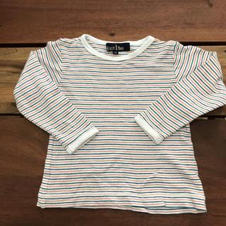 イーストボーイ(EASTBOY)の90 サイズ 長袖(Tシャツ/カットソー)