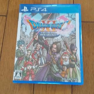 PlayStation4 - ドラゴンクエストXI 過ぎ去りし時を求めて PS4 ドラゴンクエスト11