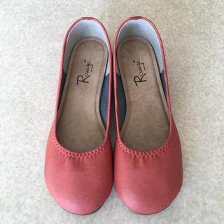 ローパンプス 🌟値下げしました🌟(ローファー/革靴)