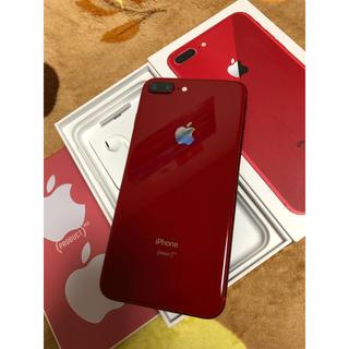iPhone - iphone 8plus 64gb SIMフリー