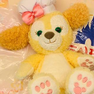 Disney - 香港ディズニー♡クッキーぬいぐるみ