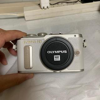 OLYMPUS - EPL8 ダブルレンズキット 新品