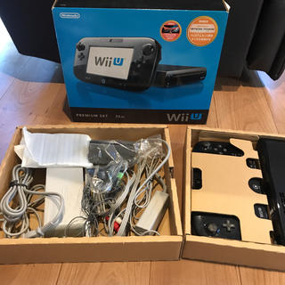 Wii U - Wii U premium