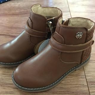 ボンポワン(Bonpoint)の新品 mayoral  ショートブーツ(ブーツ)