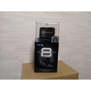 GoPro - 新品未開封 GoPro HERO8 BLACK
