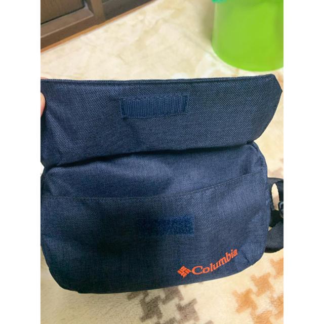 Columbia(コロンビア)のコロンビア バック レディースのバッグ(ショルダーバッグ)の商品写真