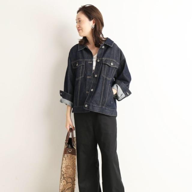 IENA SLOBE(イエナスローブ)の❤️うさこ様 専用❤️ レディースのジャケット/アウター(Gジャン/デニムジャケット)の商品写真