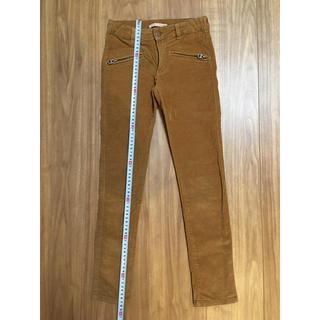 ザラキッズ(ZARA KIDS)の女の子 130センチ ズボン(パンツ/スパッツ)