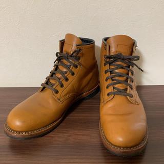 レッドウィング(REDWING)のレッドウィング ブーツ 7D チェスナット 9013(ブーツ)