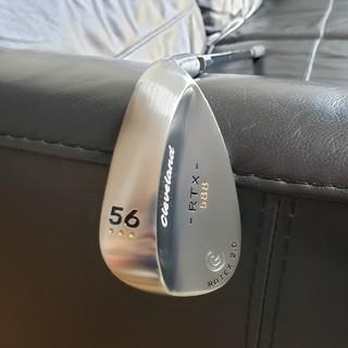 クリーブランドゴルフ(Cleveland Golf)のウェッジ 588 RTX 2.0 ツアーサテン(クラブ)