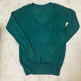 GAP - Vネックセーター