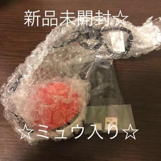 ポケモン - 新品未開封☆ミュウ入りモンスターボールplusポケットモンスターポケgoポケモン