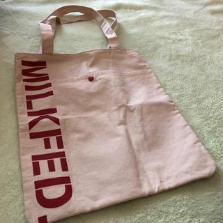 ミルクフェド(MILKFED.)のミルクフェド トートバッグ ムック本(トートバッグ)