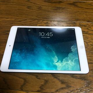 Apple - ipad mini2 16GB Wifi
