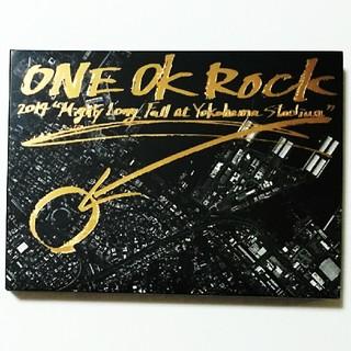 ワンオクロック(ONE OK ROCK)の値下げしました【DVD】ONE OK ROCK 2014(ミュージック)