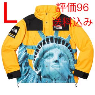 Supreme - Supreme North Face Mountain Jacket  L