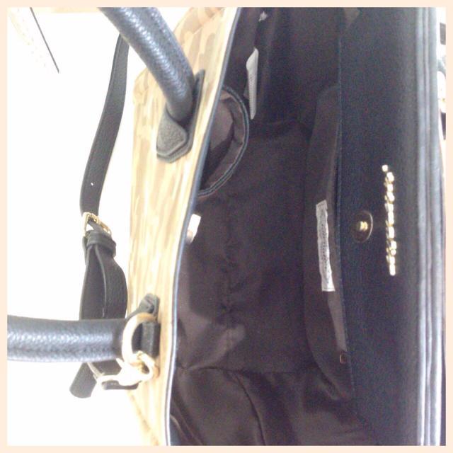 ESPERANZA(エスペランサ)の【ジョワナリエ】カモフラ柄ショルダーバッグ レディースのバッグ(ショルダーバッグ)の商品写真