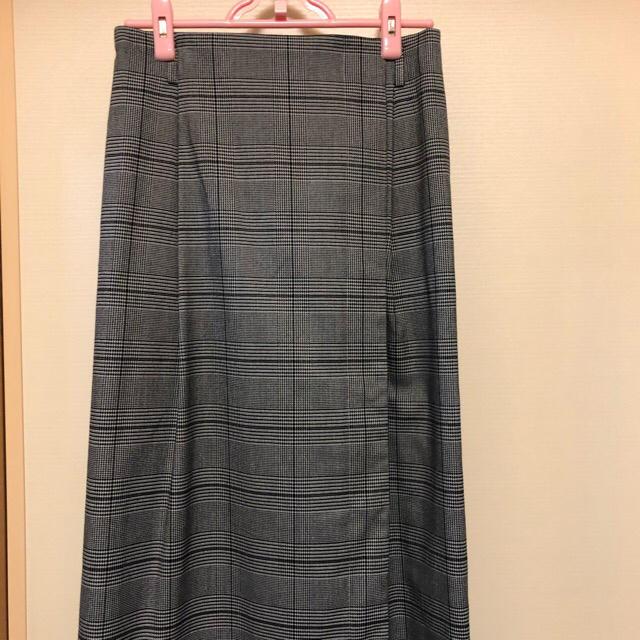 JOURNAL STANDARD(ジャーナルスタンダード)のラップロングスカート レディースのスカート(ロングスカート)の商品写真