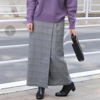 JOURNAL STANDARD - ラップロングスカート