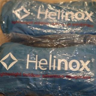 ヘリノックス チェアワン ミニ  2個
