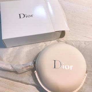 Dior - Dior 丸型ポーチ