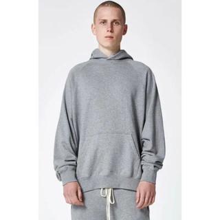 FEAR OF GOD - FOG - Essentials Pullover hoodie