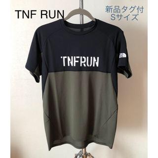 THE NORTH FACE - THE NORTH FACEノースフェイス TNF RUN Tシャツ ランニング