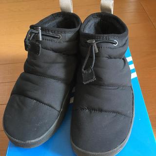 adidas - アディダス  ブーツ 山ガール used
