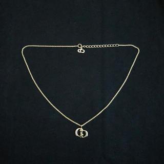 Christian Dior - ディオールのネックレス