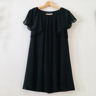 MERCURYDUO - マーキュリーデュオ♡黒 ワンピース ドレス