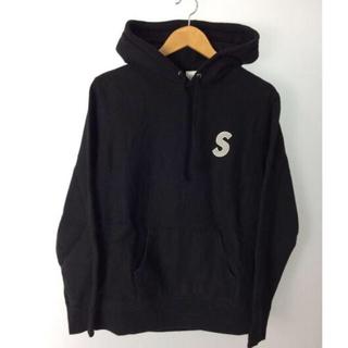Supreme - supreme 16ss/Reflective S Logo Hooded