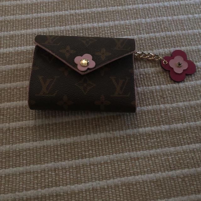 コインケース レディースのファッション小物(コインケース)の商品写真