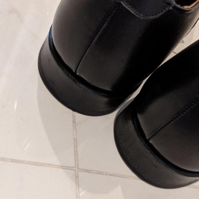 REGAL(リーガル)の【美品】リーガル ストレートチップ 26センチ メンズの靴/シューズ(ドレス/ビジネス)の商品写真