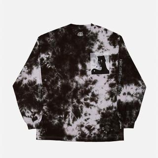 バル(BAL)のBAL TIE-Dye LT(Tシャツ/カットソー(七分/長袖))
