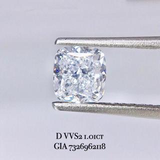 🉐GIA1.01ct高品質ダイヤモンドルース