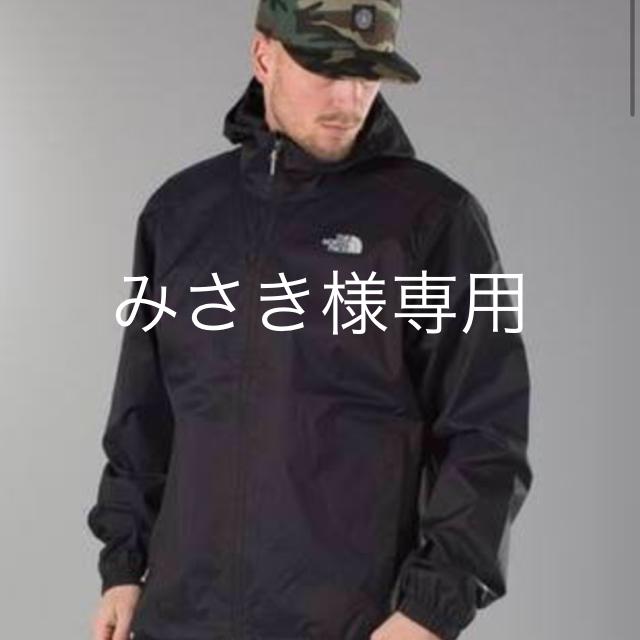 THE NORTH FACE(ザノースフェイス)の新品未使用 日本未発売 the north face quest ジャケット メンズのジャケット/アウター(ナイロンジャケット)の商品写真