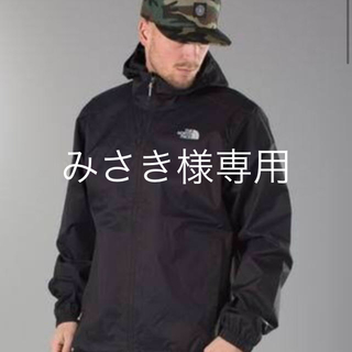 THE NORTH FACE - 新品未使用 日本未発売 the north face quest ジャケット
