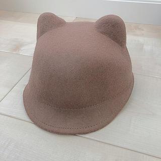ZARA KIDS - ZARA キッズ猫耳帽子