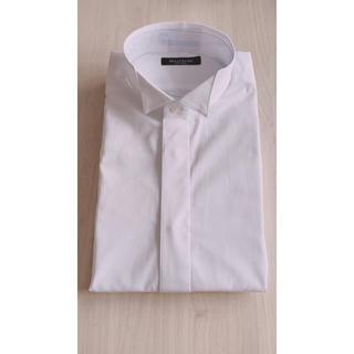 アオキ(AOKI)のウイングカラーシャツ(シャツ)